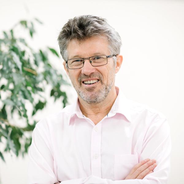 Mike Pezet - Senior Consultant, Acorn Coaching and Development