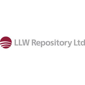 LLW Repository